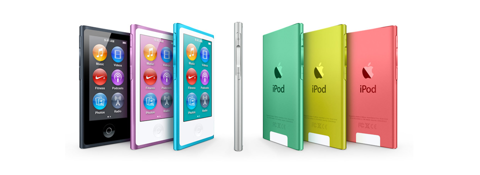 how to connect ipod nano to itunes